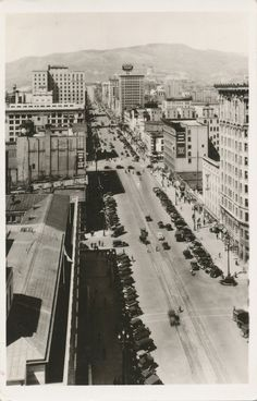 1935 Salt Lake City Utah