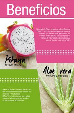 propiedades botanical effects
