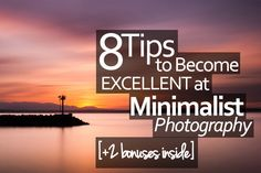 8 Tips to Become Excellent at #Minimalist #Photography [+2 bonuses inside] http://photodoto.com/8-tips-to-become-excellent-at-minimalist-photography/