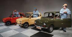 bitbazaar: Klasik Arabalar (Fiat 126 Bis)