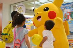 Nintendo Co. shares plunged after the company said late on Friday that financial impact from the worldwide hit Pokemon Go will be limited.
