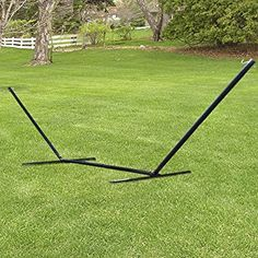 Amazon.com : Best Choice Products Hammock Stand 15' Solid Steel Beam Construction Outdoor Yard Patio New : Patio, Lawn & Garden