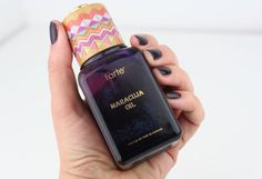 tarte Maracuja Oil and C-Brighter Eye Treatment review via @we heart this