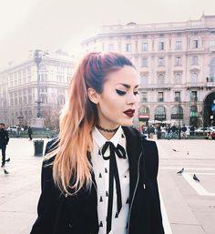 Lua @luanna90 Walks around Piaz...Instagram photo | Websta (Webstagram)