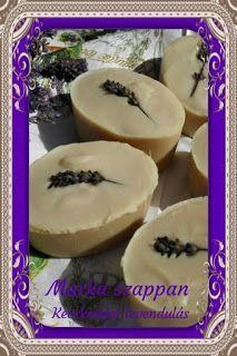 Marka boszikonyhája: Szappanok Helpful Hints, Pudding, Desserts, Food, Tips, Creative, Nature, Tailgate Desserts, Useful Tips