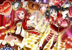 School idol festival 7