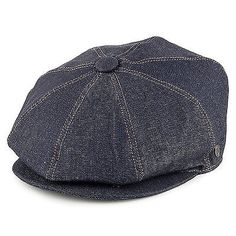 Jaxon denim #newsboy peaky blinders #style 1920s #1930s gatsby flat cap hat,  View more on the LINK: http://www.zeppy.io/product/gb/2/271848525199/