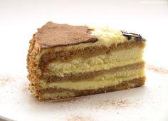 Pastel de mascarpone - MisThermorecetas.com
