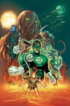 Lee Bermejo -Comics | DC Comics