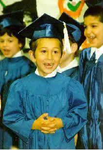 e9971b60782 kindergarten caps and gown