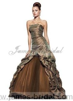 hawaiian prom dresses  Wedding In Arizona  Pinterest  Dresses ...