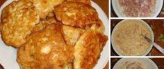 Recepty Archives - Page 2 of 161 - Báječná vareška Hungarian Recipes, Russian Recipes, Ital Food, Russian Desserts, Chicken Schnitzel, Gourmet Cooking, Top 5, Chicken Recipes, Good Food