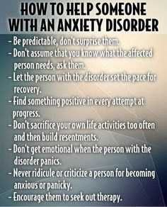 How To Help Someone With Anxiety Disorder happiness emotions anxiety mental health self help emotional health anxiety relief self improvemt Helping Someone With Anxiety, Deal With Anxiety, Anxiety Help, Social Anxiety, Stress And Anxiety, Anxiety Tips, Anxiety Quotes, Overcoming Anxiety, Mental Health