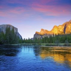 Yosemite turns 125 years old.