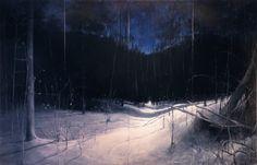 Artistaday.com : Dartmouth, MA artist Stephen Remick via @artistaday