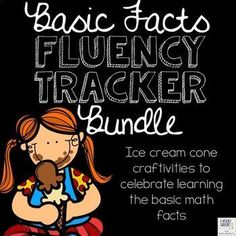 Basic fact fluency is an important component of any mathematics course.  This bundle combines 4 basic math facts fluency craftivities in the I Heart Grade 3 store (addition, subtraction, multiplication, and division).  Buying this bundle saves you money from purchasing the files separately.These versatile craftivities can be used in a variety of ways to help your primary students practice their basic facts in a fun and creative way.