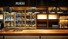 Masi Wine Bar & Restaurant