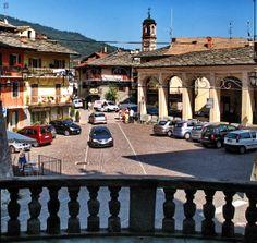 VENASCA (Piemonte) - Italy