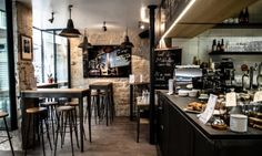 Top 10 breakfast spots in Paris: Frenchie to Go.  What's your favorite spot?