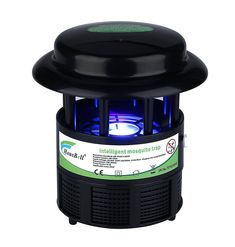 Mosquito Killer Lamps Fly Zapper Inhaler Electric Trap Light Portable Led Mosquito Killer Lamp Anti Wasp Pest Insect Physical Non-radiation Elegant Shape Back To Search Resultslights & Lighting