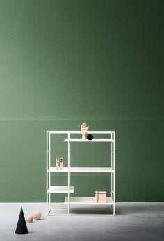#Up, con il suo design essenziale, si differenzia anche per la sua versatilità. Una libreria per una #ItalianHome di tendenza! http://www.alfdafre.it/it/prodotto/104.aspx