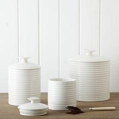 sophie conran storage jar & Beautifully Created Me: :: In Love :: Sophie Conran Portmeirion ...