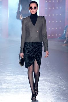 Jason Wu Fall 2012 Ready-to-Wear Collection Slideshow on Style.com