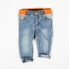 Berlin baby vintage wash - mini rodini