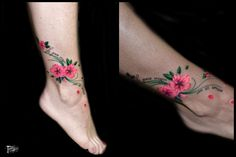 tatuaggeria#tattoo #tattoos #tat #ink #inked #tatuaggeria #cherryblossom #tattooed #tattoist #lovetattoos #art #design #instaart #instagood #sleevetattoo #girl #fioridiciliegio #tatted #instatattoo #feet #tatts #feettattoo #amazingink #tattedup #inkedup