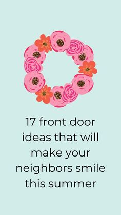 Check out these easy and cheap front door wreath ideas for Summer. You can make most of these with dollar store items so see for yourself these inspiring wreaths for your summer porch decor on a budget. #hometalk Easy Crafts For Kids, Easy Diy Crafts, Summer Crafts, Diy On A Budget, Decorating On A Budget, Porch Decorating, Dollar Store Crafts, Dollar Stores, Wreaths For Front Door