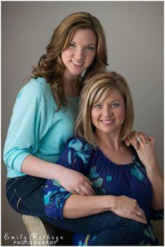 Gorgeous Mother - Daughter photos - Click to see more. (Altavista, VA Photographer)