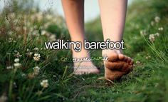 no shoes no prob