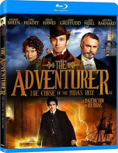 The Adventurer The Curse Of The Midas Box 2013 1080p BluRay x264.DTS-FGT [6.79GB] | Top Movies