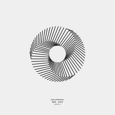 New Geometric Line Art Design Every Day 49 Ideas Geometric Logo, Geometric Lines, Geometric Shapes Design, Simple Geometric Designs, Geometric Circle, Line Art Design, Graphic Design, Shape Design, Design Design