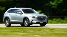 Check out Consumer Reports' 2016 Mazda CX-9 review to get the details on this stylish SUV. It's an alternative to me-too family SUVs.