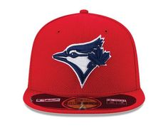 Toronto Blue Jays Home Run Derby 2014 All-Star Patch 59Fifty Fitted Baseball Cap by NEW ERA x MLB