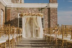 The Historic Rice Mill in Charleston, SC. Image by Juliet Elizabeth Photography. www.weddingsunveiledmagazine.com.