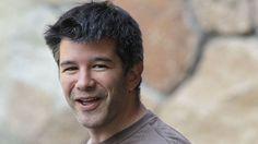 Uber says ex-CEO wont be returning