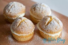 Cupcakes, Hamburger, Muffin, Bread, Breakfast, Blog, Recipes, Morning Coffee, Cup Cakes