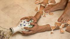 Broken arms by Erik Johansson