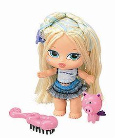 Babyz Hair Flair Glow in the Dark Cloe Bratz Doll, Doll Toys, Dc Superhero Girls Dolls, Baby Car Mirror, Baby Sunglasses, Baby Alive Dolls, Baby Room Design, Paper Crafts Origami, Hair Raising