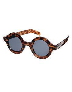 Minkpink Madness Sunglasses