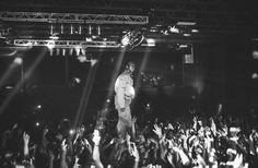 Hopsin, Concert, Recital, Concerts