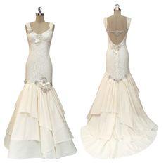 downton abbey wedding dress - Google Search