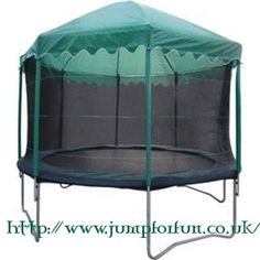 Playing with the toys will give more fun and especially the trampolines, is said to be one of the best garden toy which give utmost enthusiasm to the players and it is specially designed for the children who enjoys fun.  http://www.jumpforfun.co.uk/