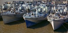 boats on d day