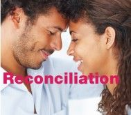 "Reconciliaition: Love means more than saying ""I'm sorry"". http://smartloving.org/reconciliation/"