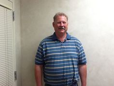 Guy H. - Color Vision Patient from Oklahoma City, OK Soft Contact Lenses, Color Vision, Color Test, Oklahoma City, Guy