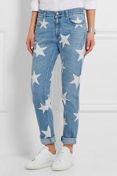 #stellamccartney Jeans