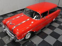 1956 Pontiac Yeoman